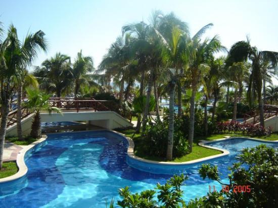 Luxury Bahia Principe Akumal ภาพถ่าย