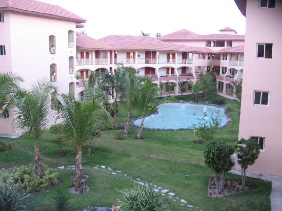 Majestic Colonial Punta Cana: Garden View