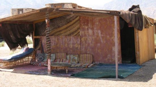 ดอฮับ, อียิปต์: my place to sleep