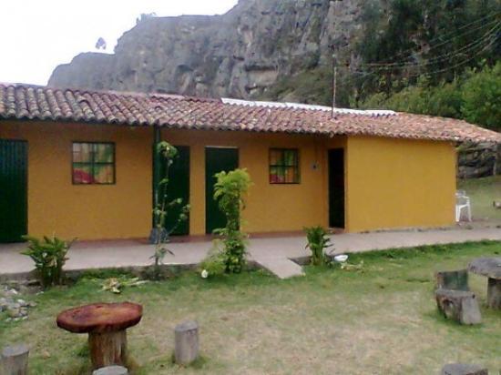 โบโกตา, โคลอมเบีย: Campo Base! Zona de Campamento. Suesca, Cundinamarca. Colombia.