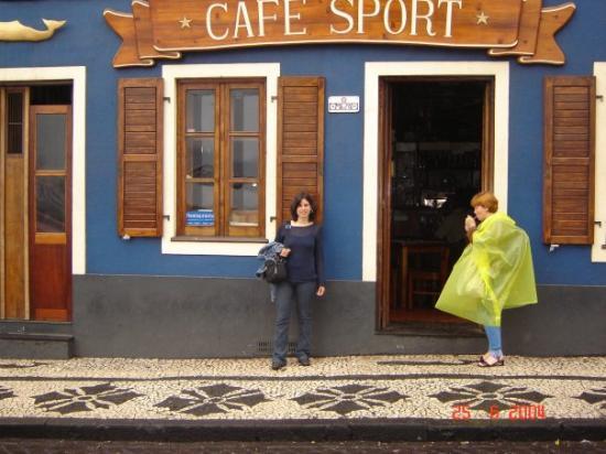 Faial Island, โปรตุเกส: Açores 2004