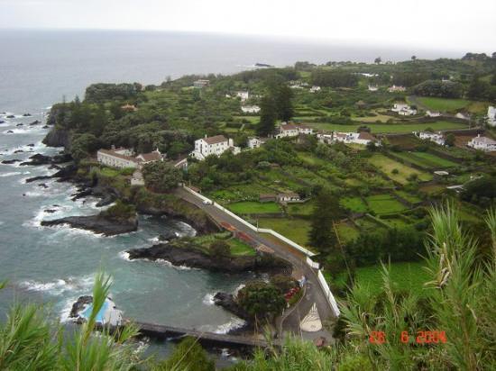 São Miguel, โปรตุเกส: Açores 2004