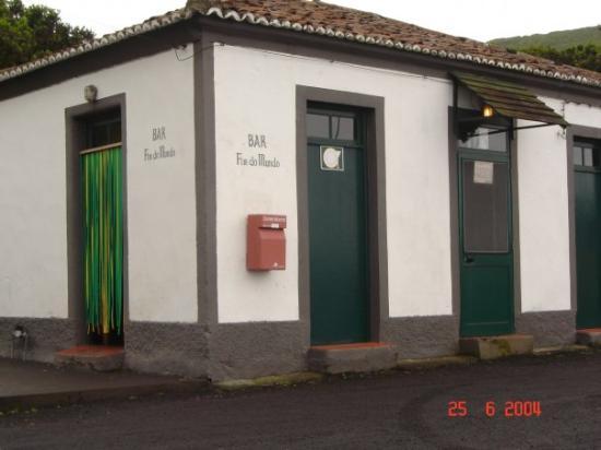 Pico, โปรตุเกส: Açores 2004