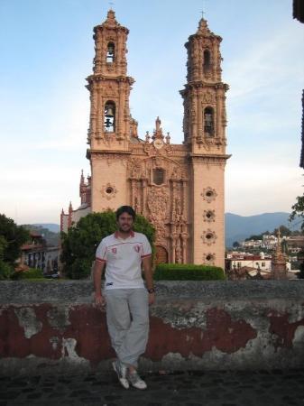 Parroquia de Santa Prisca - Taxco