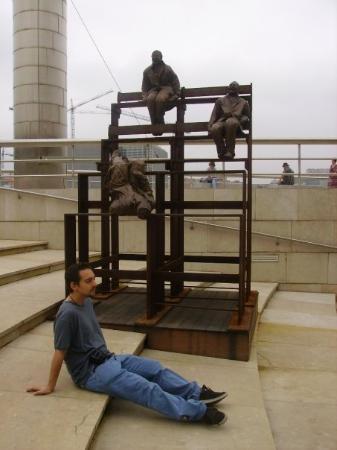 บิลบาว, สเปน: El Guggenheim
