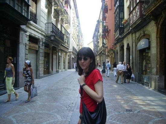 บิลบาว, สเปน: A que mola!