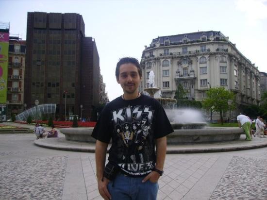 Plaza Moyua Photo