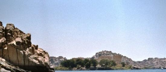 Philae ภาพถ่าย