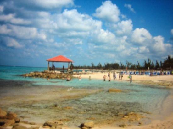 Eleuthera: Princess Cays, Bahamas