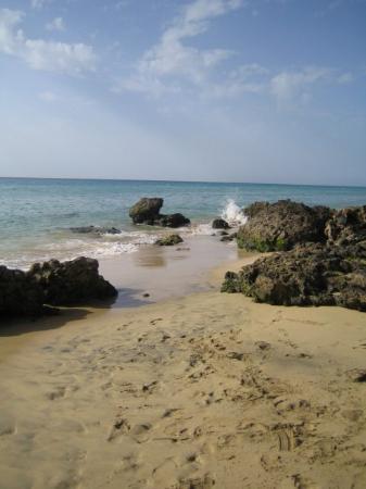 Playa de Jandia ภาพถ่าย