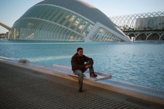 วาเลนเซีย, สเปน: Valencia - Ciudad de las Artes y las Ciencias