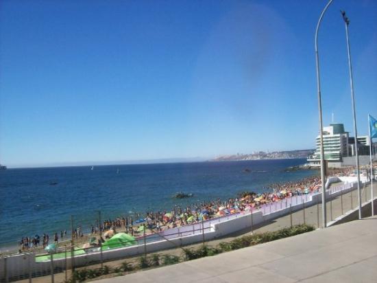 Vina del Mar ภาพถ่าย