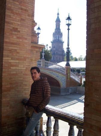 เซบียา, สเปน: Sevilla