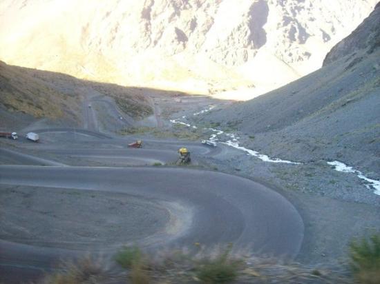 Los Andes ภาพถ่าย