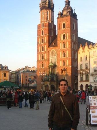 คราคูฟ, โปแลนด์: Cracovia