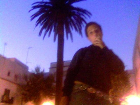 ตารีฟา, สเปน: Tarifa