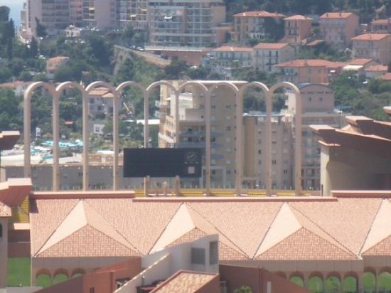 มอนติคาร์โล, โมนาโก: Stade foot Monaco