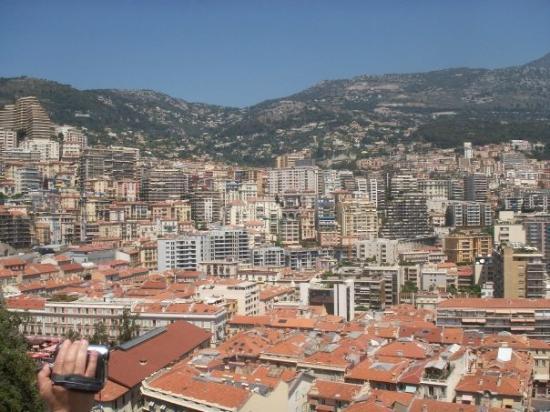 มอนติคาร์โล, โมนาโก: Monaco