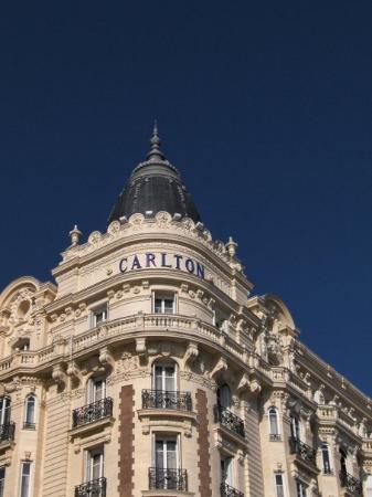 คานส์, ฝรั่งเศส: Carlton Cannes