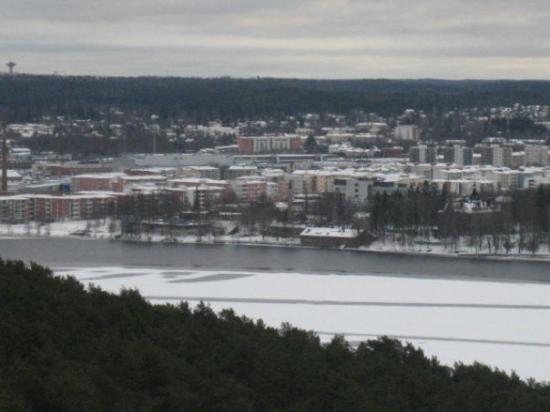 ตัมเปเร, ฟินแลนด์: Tampere