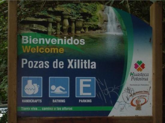 Xilitla ภาพถ่าย