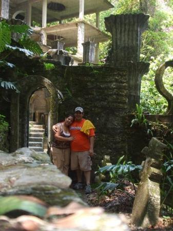 Xilitla, เม็กซิโก: CASTILLO SURREALISTA EDWARD JAMES