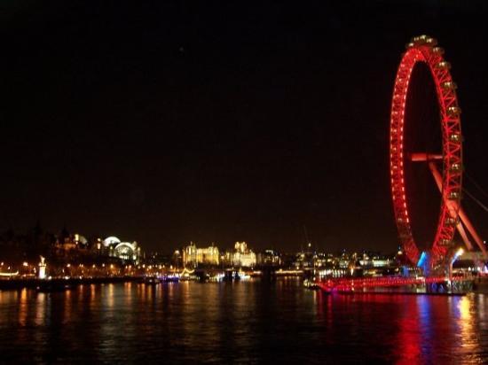 ลอนดอนอาย ภาพถ่าย