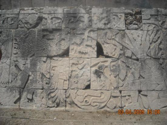 พลายาเดลคาร์เมน, เม็กซิโก: Chichen Ita