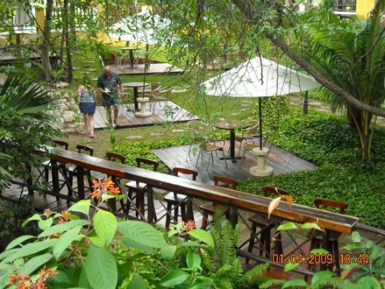 Hotel Riu Playacar ภาพถ่าย