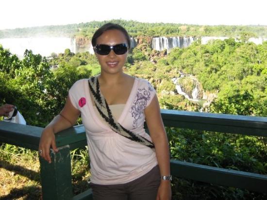 Iguacu National Park ภาพถ่าย