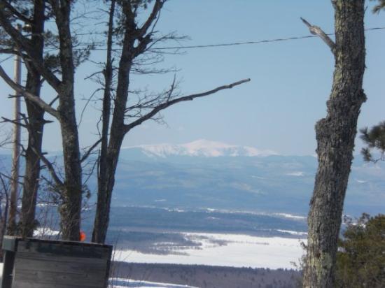 นอร์ทคอนเวย์, นิวแฮมป์เชียร์: Shawnee Peak