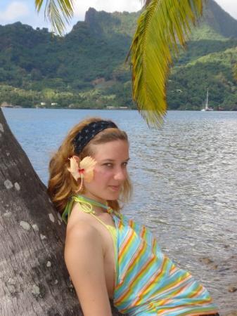 ปาเปเอเต, เฟรนช์โปลินีเซีย: Tahiti