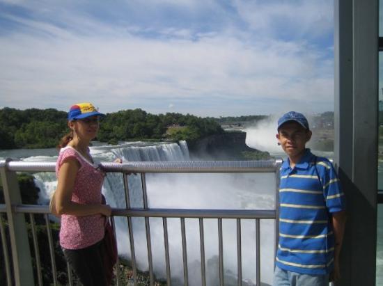 Niagara Falls State Park: NiaGara FallS