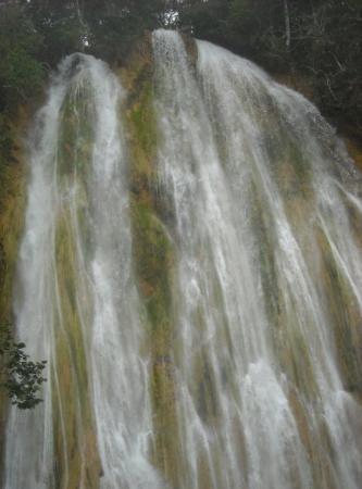 สาธารณรัฐโดมินิกัน: Salto del Limon