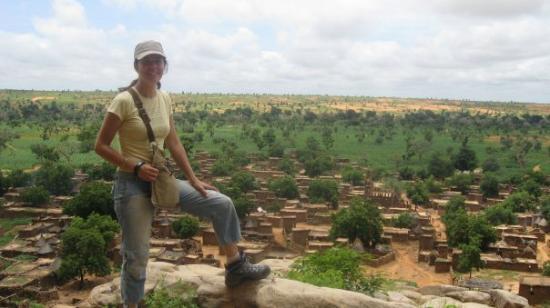บามาโก, มาลี: Le pays Dogon, Mali