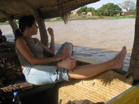 บามาโก, มาลี: Timbuktoo, Mali