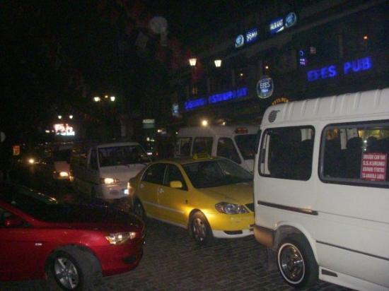 แทรบซอน, ตุรกี: Trabzon, Turkey.