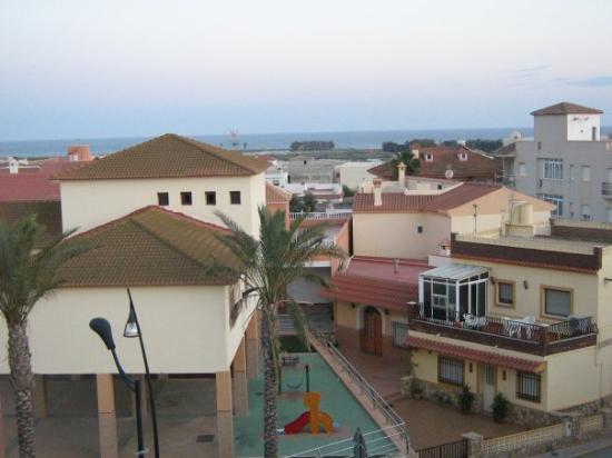 แอลเมเรีย, สเปน: Palomares,Almería, España