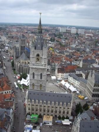 Ghent ภาพถ่าย