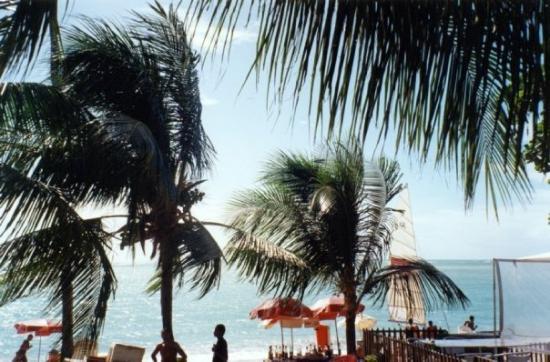 มาเซโอ: playa de ponta verde, maceió, brasil