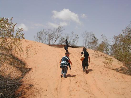 ดาการ์, เซเนกัล: senegal 2007