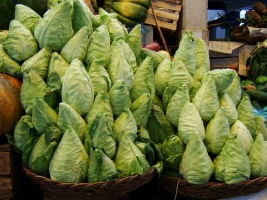 ซูเกร, โบลิเวีย: mercado