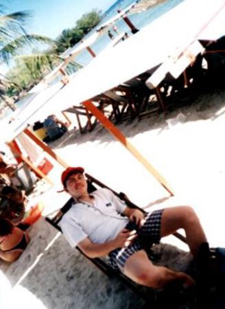 Higuerote, เวเนซุเอลา: playa los totumos