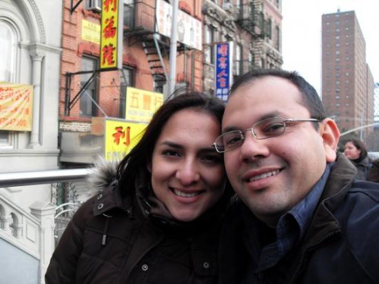 Real New York Tours: Nueva York, Nueva York, Estados Unidos