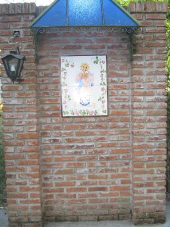 San Gregorio de Polanco ภาพถ่าย