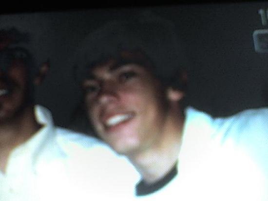 Santana do Livramento: Jaja estaba muy buena esa foto pero sólo se rescató una foto a la cámara x el paja de Diego que