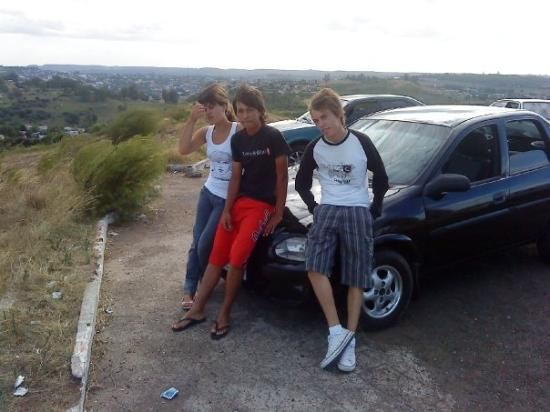 Santana do Livramento: Viaje por el Lago Batuva (CERRO)