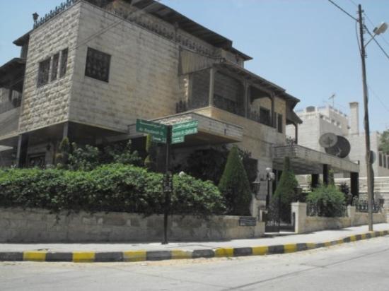 อัมมาน, จอร์แดน: Jordan, Amman (08.06.2009 - 13.06.2009)