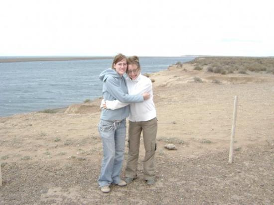 Puerto Madryn, อาร์เจนตินา: Pennsula Valdès