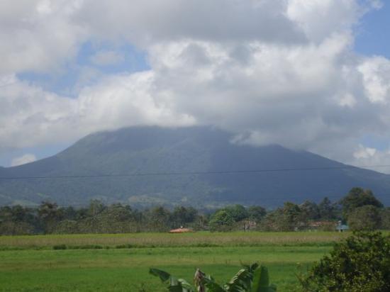 Monteverde, คอสตาริกา: Volcano Arenal